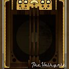 The Valkyrie Guitar Tube Amp by Benjamin Bader