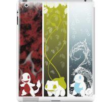 Pokemon Choice iPad Case/Skin