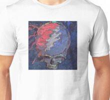 Impressionist Stealie Unisex T-Shirt