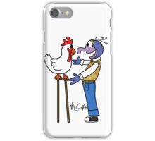 Gonzo and Camilla iPhone Case/Skin