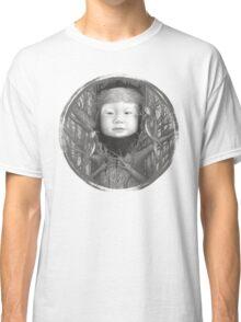 Rock, Scissors, Paper Classic T-Shirt