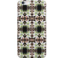 Tulip Patterns iPhone Case/Skin