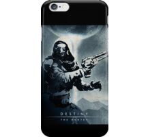 The Hunter Destiny iPhone Case/Skin
