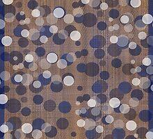 Dots background by dominiquelandau