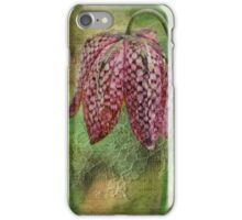 Every flower enjoys the air it breathes... iPhone Case/Skin