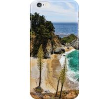 McWay Cove iPhone Case/Skin
