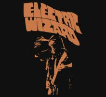 Electric Wizard Kids Clothes