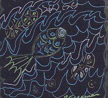 FISH by monaruth