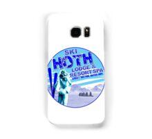Hoth Lodge Samsung Galaxy Case/Skin