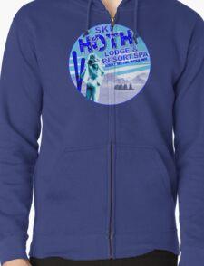 Hoth Lodge T-Shirt