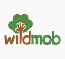 wild mob by taylornorth