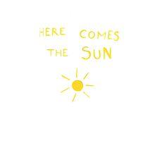 SUN! by ElisaGabi