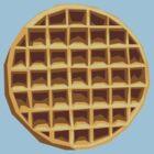 Waffle by DMCanham