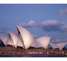 Sydney Opera House by fellPhotography.com .au