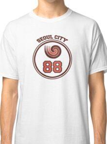 Seoul 1988 Classic T-Shirt