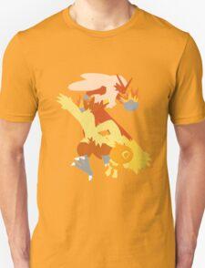 Torchic Evolution Unisex T-Shirt