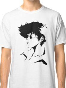 Cowboy Bebop - Spike Spiegel Classic T-Shirt