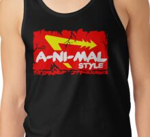 Animal Style Tank Top
