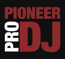 Pioneer DjPro by matanga
