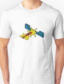 Crash! T-Shirt