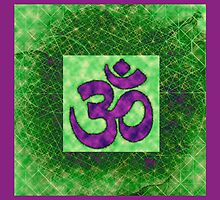 OM 13 by Dorothy Berry-Lound