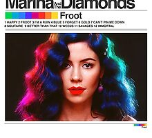 Marina Froot Spectrum Color by SeeSide