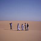 Dakhla Desert, Egypt by bassey
