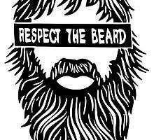 Respect the beard by SeeSide