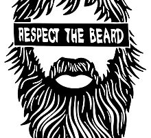 Respect the beard by SeeSide