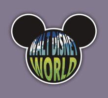 Walt Disney World Earth Kids Clothes