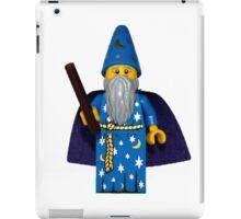 LEGO Wizard iPad Case/Skin