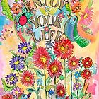 Enjoy your life by Heaven7