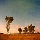 Australiana by Kitsmumma