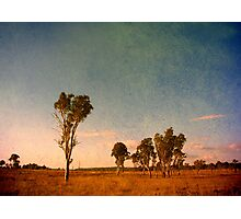Australiana Photographic Print