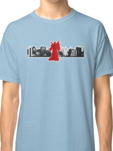 City Guardian Classic T-Shirt