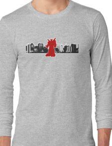 City Guardian Long Sleeve T-Shirt