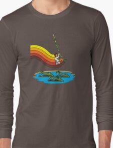 Swinger Long Sleeve T-Shirt