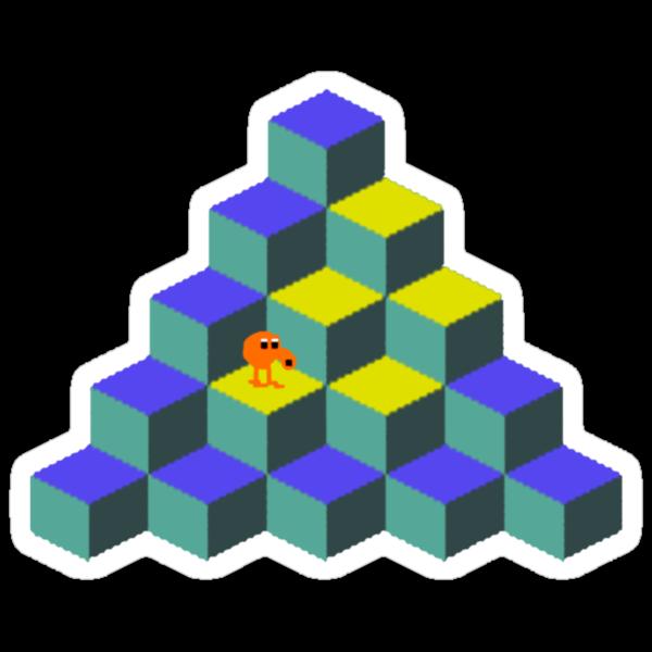 Cube by sammylightfoot