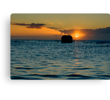 that special time Canvas Print
