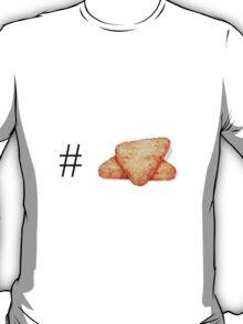 HashTag HashBrown T-Shirt