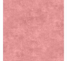 Rosette Oil Pastel Color Accent Photographic Print