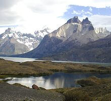 Patagonia Chile by michellematho