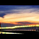 Grand Haven 2009 by PurePhotography