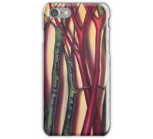 Poke and Sycamore Limbs iPhone Case/Skin
