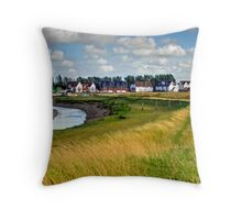 Conyer Creek Throw Pillow