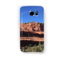 Red Giants Samsung Galaxy Case/Skin