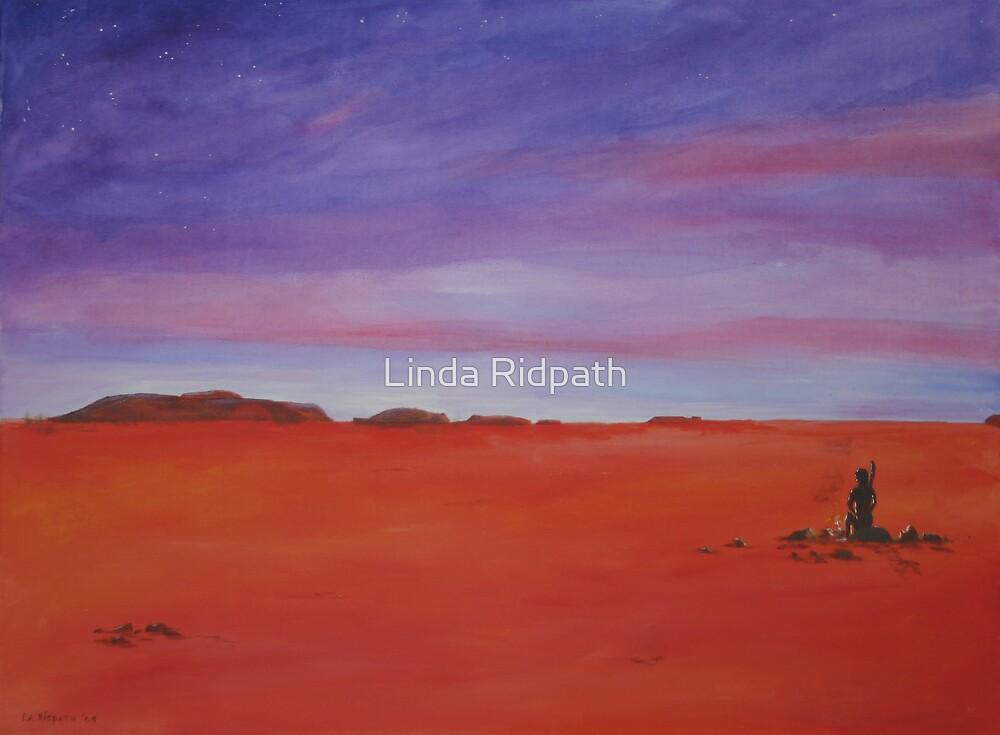 Dreamtime by Linda Ridpath