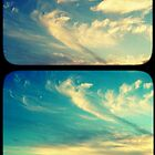Hanoi's Sky by bbaa