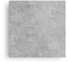 Silver Oil Pastel Color Accent Metal Print