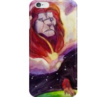 He Lives In You Inspired Artwork iPhone Case/Skin
